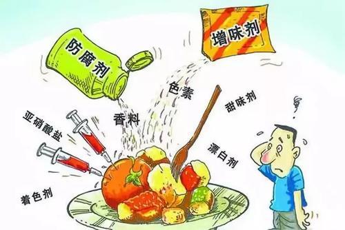 李克强:使食品生产经营者不敢生产伪劣食品